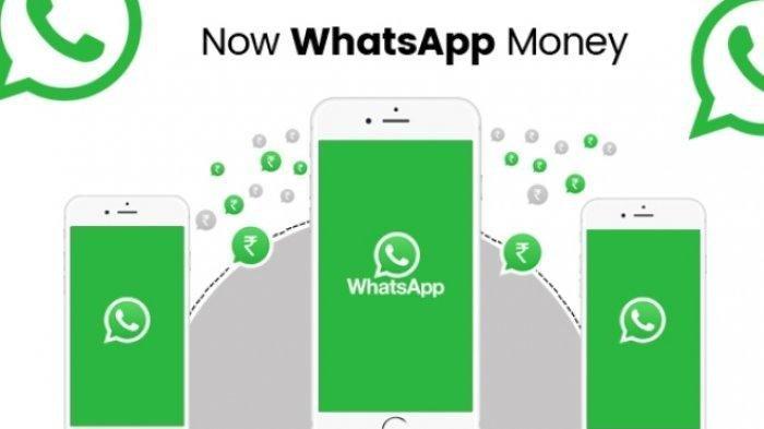 WhatsApp Pay, Benarkah Kelak Bisa Transfer Uang Antar Bank dengan Biaya Paling Minim?