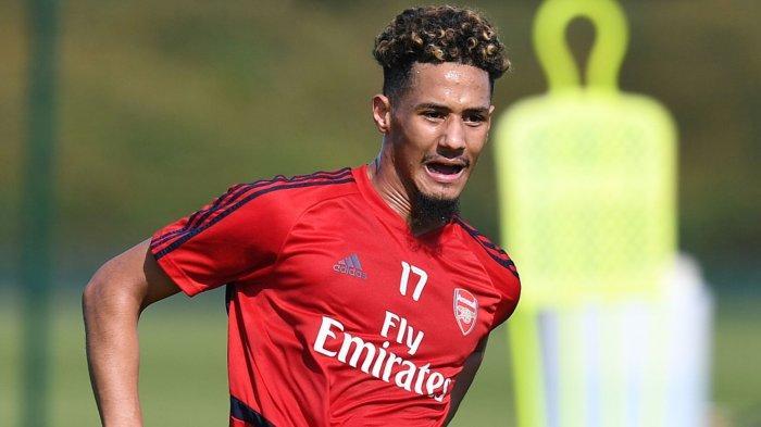 Kabar Liga Inggris: Arsenal Selesaikan Proses Peminjaman William Saliba ke Marseille?