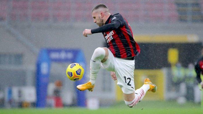 Berita AC Milan Jelang Matchday1 Liga Champions Versus Liverpool: Giroud Cadangan, Rebic Starter