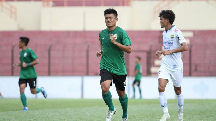 Jelang Laga PSS Sleman vs Tira Persikabo, Jepri Kurniawan Tegaskan Harus Menang