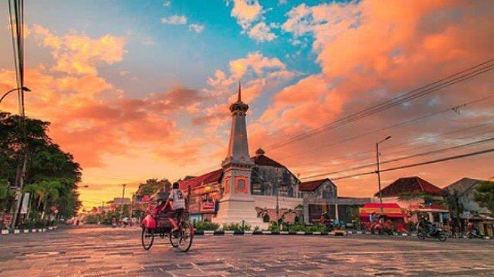 Wisata Jogja Hits Rekomendasi Buat Kamu, Siapkan Weekend Skip Sejenak dari Rutinitas