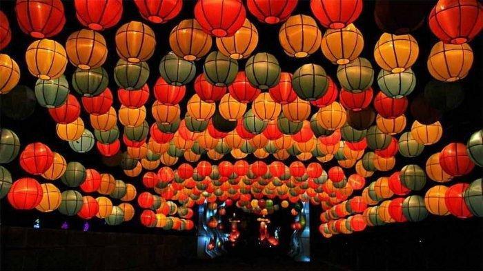 5 Rekomendasi Wisata Malam dengan Nuansa Cahaya di Yogyakarta