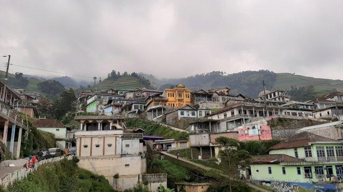 Nepal Van Java Magelang Ditutup Hingga Batas Waktu yang Belum Ditentukan