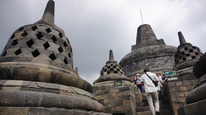 Fasilitas Pendukung Wisata Minim, Lama Tinggal Wisatawan di Kabupaten Magelang Hanya 3 Jam