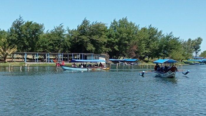 Jelang Libur Lebaran, Destinasi Wisata di Kulon Progo Tetap Buka dengan Prokes Lebih Diperketat