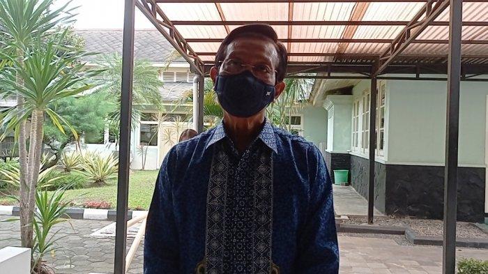 Wisatawan Serbu DI Yogyakarta Tiap Akhir Pekan, Ini Respon Sri Sultan