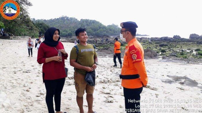 Jelang Libur Akhir Tahun, Dinas Pariwisata Gunungkidul Pastikan Sarpras Prokes di Obwis Siap