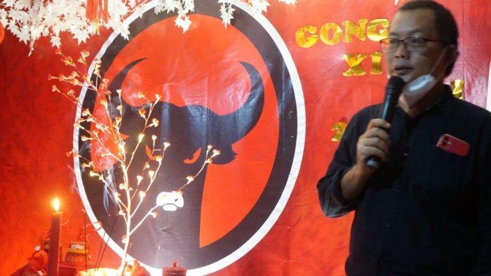 DPC PDIP Kota Yogyakarta: Momen Tahun Baru Imlek 2572, Saatnya Perekonomian Bangkit