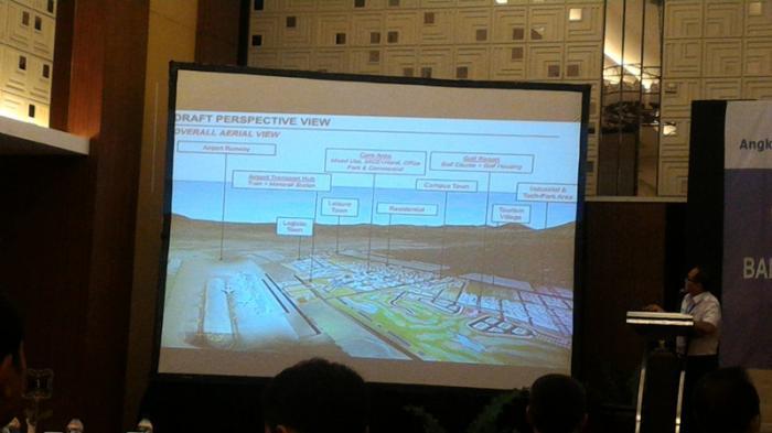 Yogyakarta Diperkirakan Bakal Dilalui 20 Juta Penumpang Udara