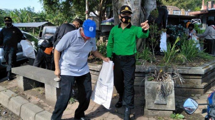 Peringati World Cleanup Day, Masyarakat Windusari Magelang Gelar Kegiatan Peduli Lingkungan