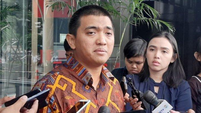 WP KPK Akhirnya Berkomentar Soal TWK : Bisa Singkirkan Pegawai KPK yang Berintegritas