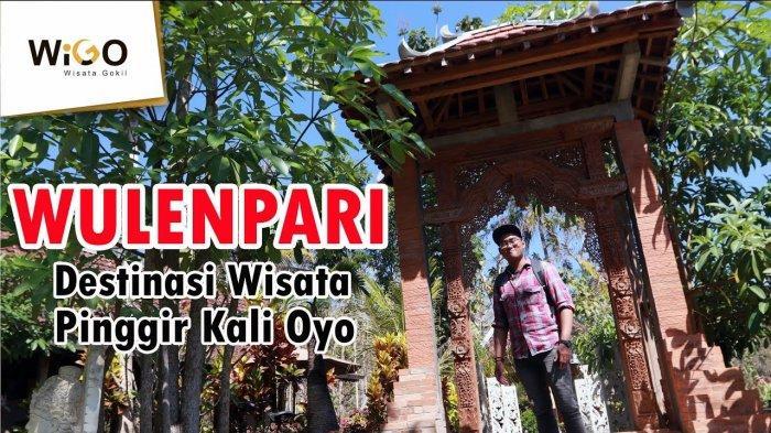 Mantan Basis Dewa 19 Ramaikan Kolaborasa di Wulenpari