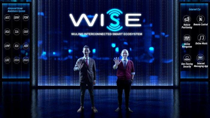 Wuling Kenalkan Wuling Interconnected Smart Ecosystem di Indonesia, Ini Kelebihannya
