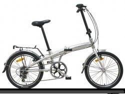 Murah! Sepeda lipat Wimcycle Pocket Rocket Baru Rilis, September 2020