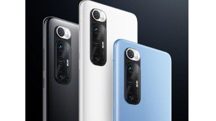 GAHAR! HP Baru Xiaomi Bakal Punya Dukungan Fast Charging 200W