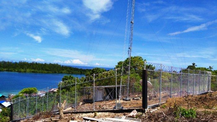 XL Axiata Operasikan BTS USO di Kawasan Timur Indonesia