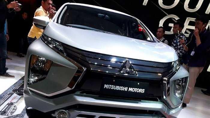 Harga Mitsubishi Xpander Tahun 2018 Naik Banderol Resminya Berikut Ini Tribun Jogja