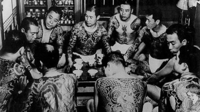 Kisah Kazuo Taoka Sang 'Dewa Kejahatan' Bos Klan Yakuza Terkuat di Jepang