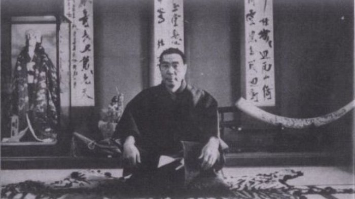 Julukannya Godfather of Godfather, Inilah Pria Paling Ditakuti Yakuza Jepang