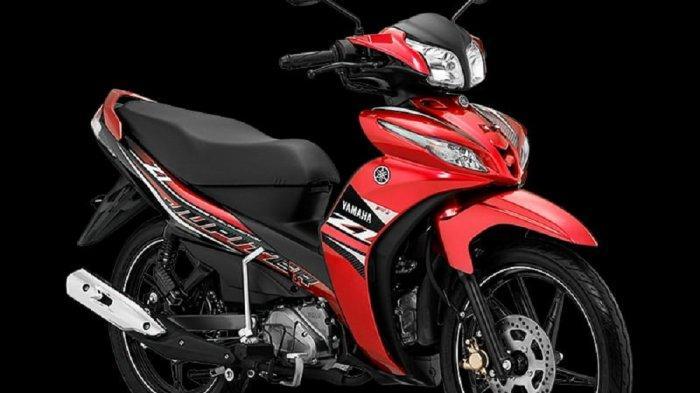 Yamaha Luncurkan Jupiter Z1 dengan Warna dan Striping Baru Sesuai Masukan Konsumen