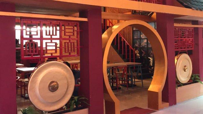 Yamie Panda Chapter Jogja City Mall Hadir Tawarkan Citarasa Yamie Oriental