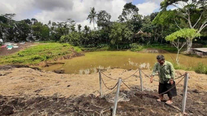 Kisah Asal-usul Kampung Pitu di Gunungkidul, Hanya Dihuni 7 Keluarga hingga Mitos Kepercayaan Warga