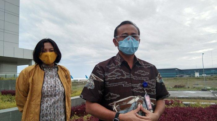 Yogyakarta Internasional Airport Siap Sambut New Normal