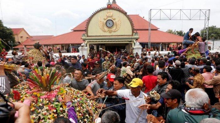 Yogyakarta Jadi Destinasi Travel Populer Menjelang Hari Valentine