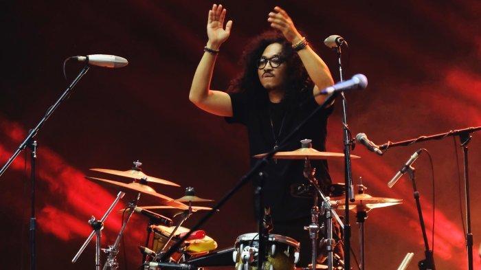 Drummer Iwan Fals, Yose Kristian Rilis Album Ketiga