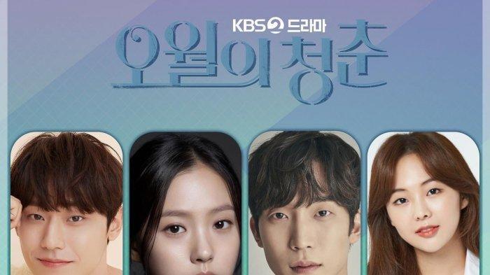 Daftar Drama Korea Terbaru yang Akan Tayang di Bulan Mei 2021