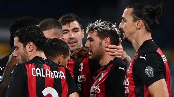 AC MILAN: Inilah 10 Alasan Mengapa Rossoneri Masih Harus Percaya Bisa Merebut Scudetto 2020-2021