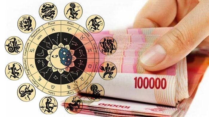 8 Zodiak yang Bakal Dapat Uang Tambahan Besok Kamis 13 Mei 2021