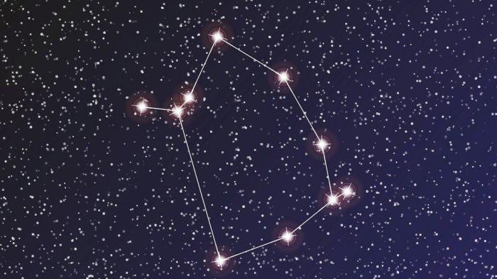 zodiak Ophiuchus