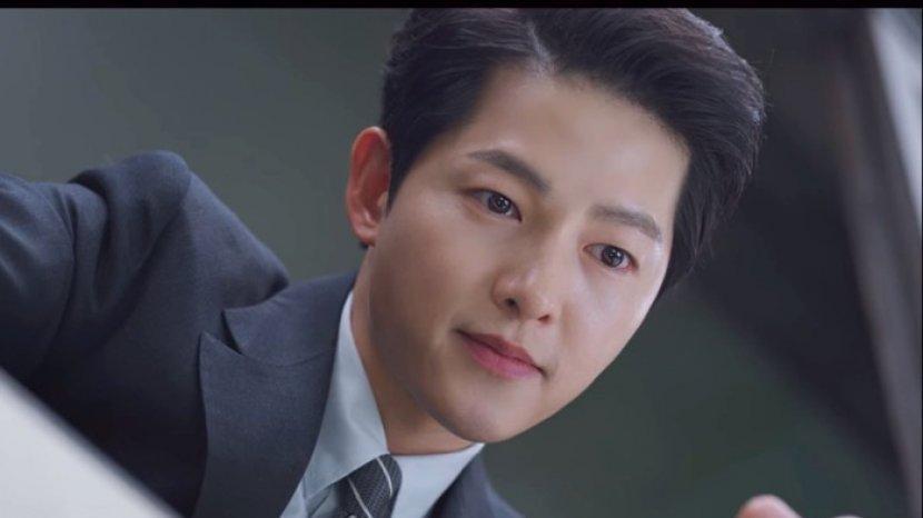 Sinopsis Drama Korea Vincenzo Episode 1: Awal Kedatangan Vincenzo Cassano ke Korea Selatan - Tribun Jogja