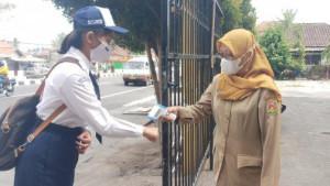 Rencana Daerah Istimewa Yogyakarta Gelar Sekolah Tatap Muka SMA/SMK