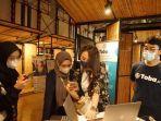 Dukungan Sandiaga Uno Terhadap Widya Analyticdalam Ajang Apresiasi Kreasi Indonesia 2021