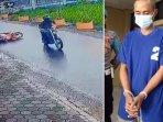 Jambret Menyerah Lihat Videonya Viral, Ngaku Kasihan Kepada Guru SMA di Yogya yang Jadi Korbannya