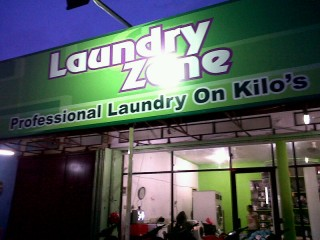 Bisnis Laundry Zone Cukup Bermodal Rp 100 Juta