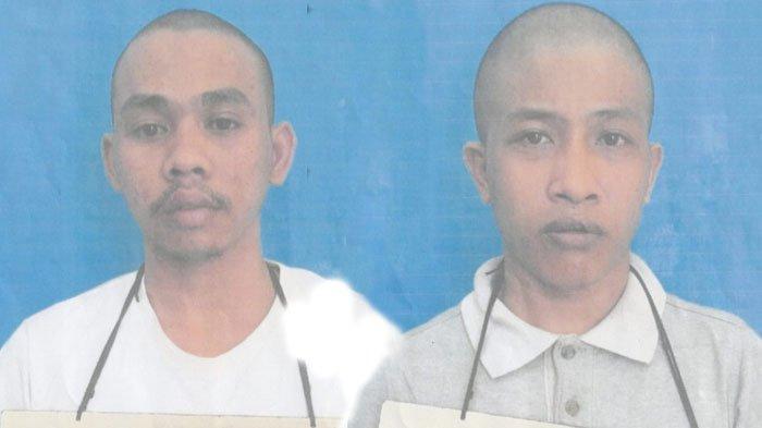 Panjat Tembok, Narapidana Kasus Pencurian Kabur dari Sel Lapas Klas IIB Nunukan, Kini Diburu Polisi