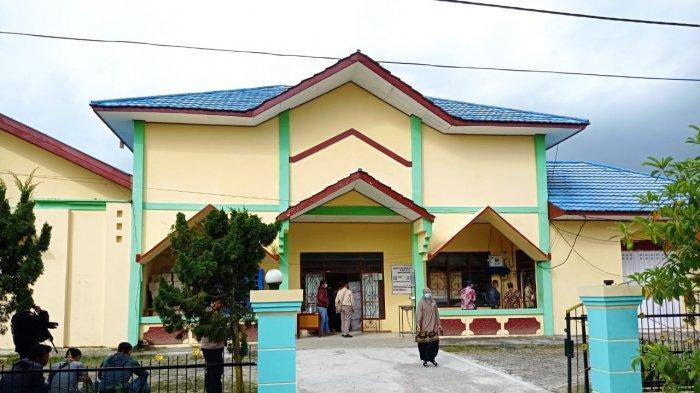 Vaksin Corona Sinovac di Nunukan Bakal Didistribusikan ke 21 Kecamatan, Berikut Jadwal dan Jumlahnya
