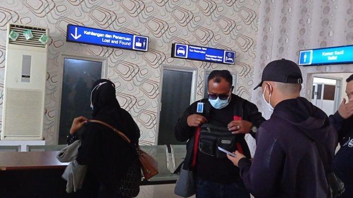Ingin Lihat Jenazah Sang Istri, Pekerja Migran Indonesia Asal Sulbar Ini Ditahan Imigrasi Nunukan