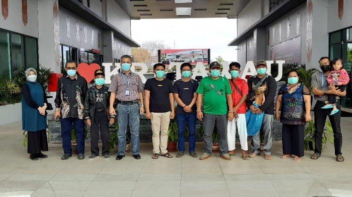 WNI Ditangkap Polisi Malaysia di Perbatasan, Keluarga di Nunukan Menunggu, Begini Nasibnya Sekarang