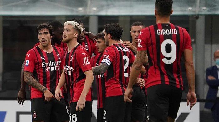 Gabung Grup Neraka di Liga Champions, AC Milan Terpaksa Tinggalkan 3 Pemain, Termasuk Satu Anak Baru