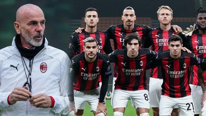 AC Milan Siapkan Ancang-ancang 2 Pemain Baru, Kessie Bisa Susul Calhanoglu ke Inter Milan
