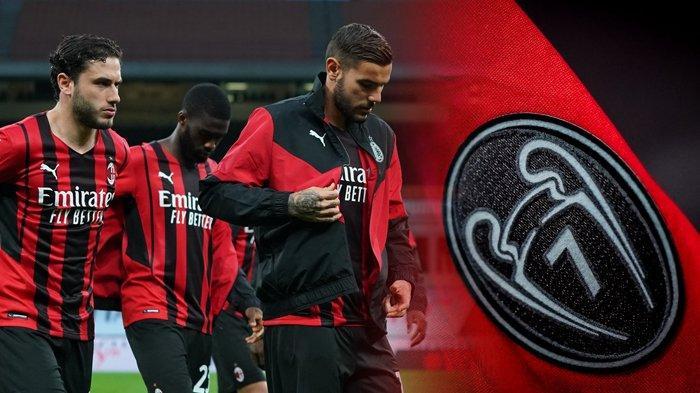 AC Milan Jangan Senang Dulu Lolos ke Liga Champions, Berpotensi Masuk Grup Neraka dan Gugur Duluan