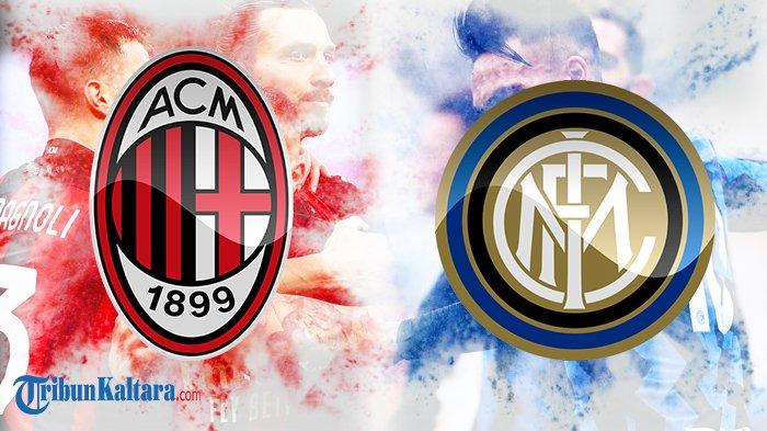 Perang Urat Syaraf Jelang AC Milan vs Inter Milan, Conte Ingin Nyanyi di Derby della Madonnina
