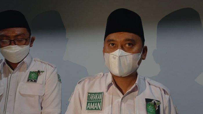 Terpilih Jadi Ketua PKB Tarakan, Achmad Usman Sebut Tantangan untuk Mempertahankan Keberhasilan