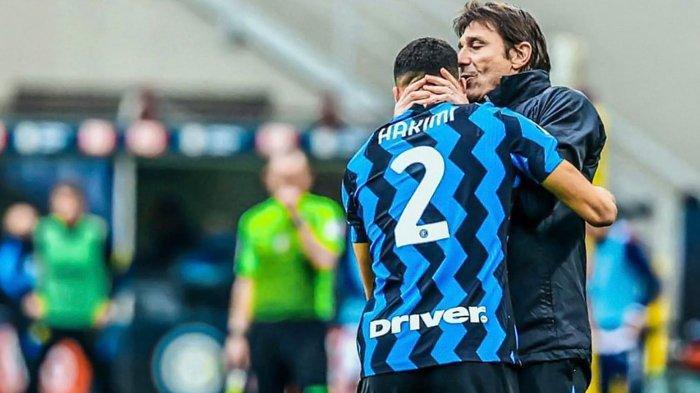 Anak Emas Antonio Conte Diincar PSG, Bayern, dan Chelsea, Sosok Pengganti Masuk Radar Inter Milan