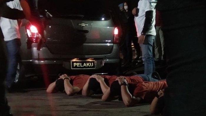 Mabes Polri Beri Pernyataan Resmi Soal Polisi Tembak Mati Laskar FPI Jadi Tersangka Belum Ditahan