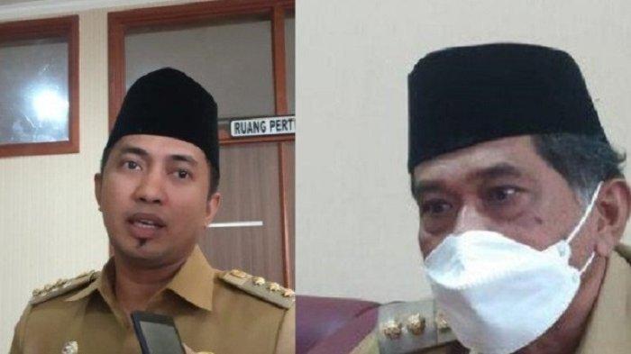 Bupati PPU Abdul Gafur Laporkan Wakilnya ke Inspektorat, Perihal Penerbitan Naskah Dinas oleh Wabup